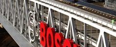 The Bosch Group Worldwide