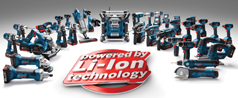 Power Tools for Trade & Industry